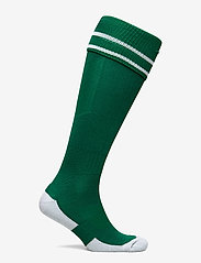 Hummel - ELEMENT FOOTBALL SOCK - fodboldsokker - evergreen/white - 1