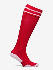 Hummel - ELEMENT FOOTBALL SOCK - jalkapallosukat - true red/white - 1