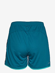 Hummel - hmlAUTHENTIC POLY SHORTS WOMAN - treenishortsit - celestial - 1