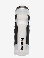 Hummel - hmlWATERBOTTLE - vannflasker og termoser - black - 1