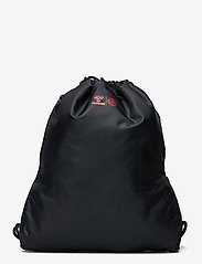 Hummel - DBU FAN 2020 GYM BAG - trainingstassen - black - 1
