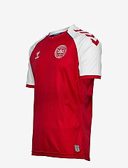 Hummel - DBU 20/21 HOME JERSEY S/S - football shirts - tango red - 3