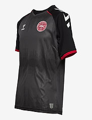 Hummel - DBU 20/21 GK JERSEY S/S - football shirts - black - 3
