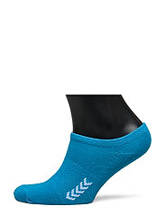 ANKLE SOCK SMU - ATOMIC BLUE/WHITE