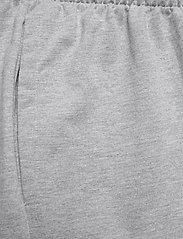 Hummel - HMLGO COTTON BERMUDA SHORTS - grey melange - 2