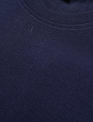 Hummel - HMLGO COTTON T-SHIRT S/S - t-shirts - marine - 4