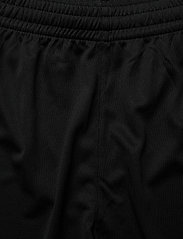 Hummel - hmlAUTHENTIC POLY SHORTS WOMAN - treenishortsit - black/white - 4