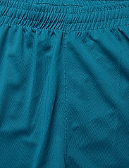 Hummel - hmlAUTHENTIC POLY SHORTS WOMAN - treenishortsit - celestial - 4