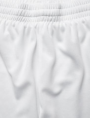 Hummel - hmlAUTHENTIC POLY SHORTS WOMAN - træningsshorts - white - 4