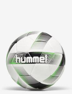 STORM 2.0 FB - fodboldsudstyr - white/black/green