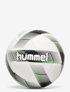 STORM TRAINER FB - fodboldsudstyr - white/black/green