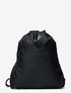 DBU FAN 2020 GYM BAG - treenikassit - black