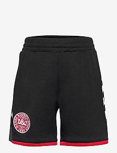 DBU 20/21 KIDS GK SHORTS - shorts - black