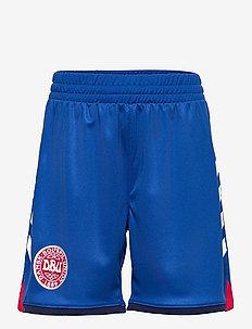 DBU 20/21 KIDS GK SHORTS - shorts - blue
