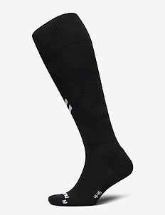 DBU 20/21 FOOTBALL SOCK - jalkapallosukat - black