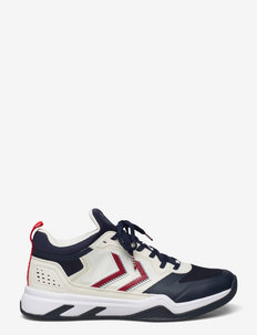 URUZ - indoor sports shoes - marshmallow