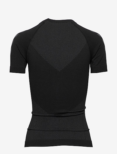Hummel First Seamless Jersey S/s Woman- T-shirts & Tops Black