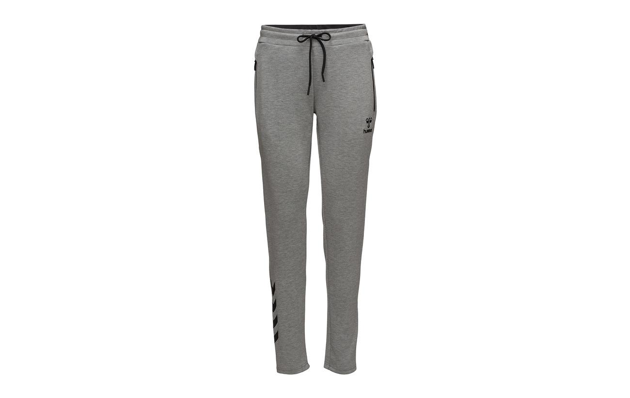 Hmlclio Black 80 Viscose Polyester Hummel Équipement 15 5 Pants Elastane 4ExvndHq