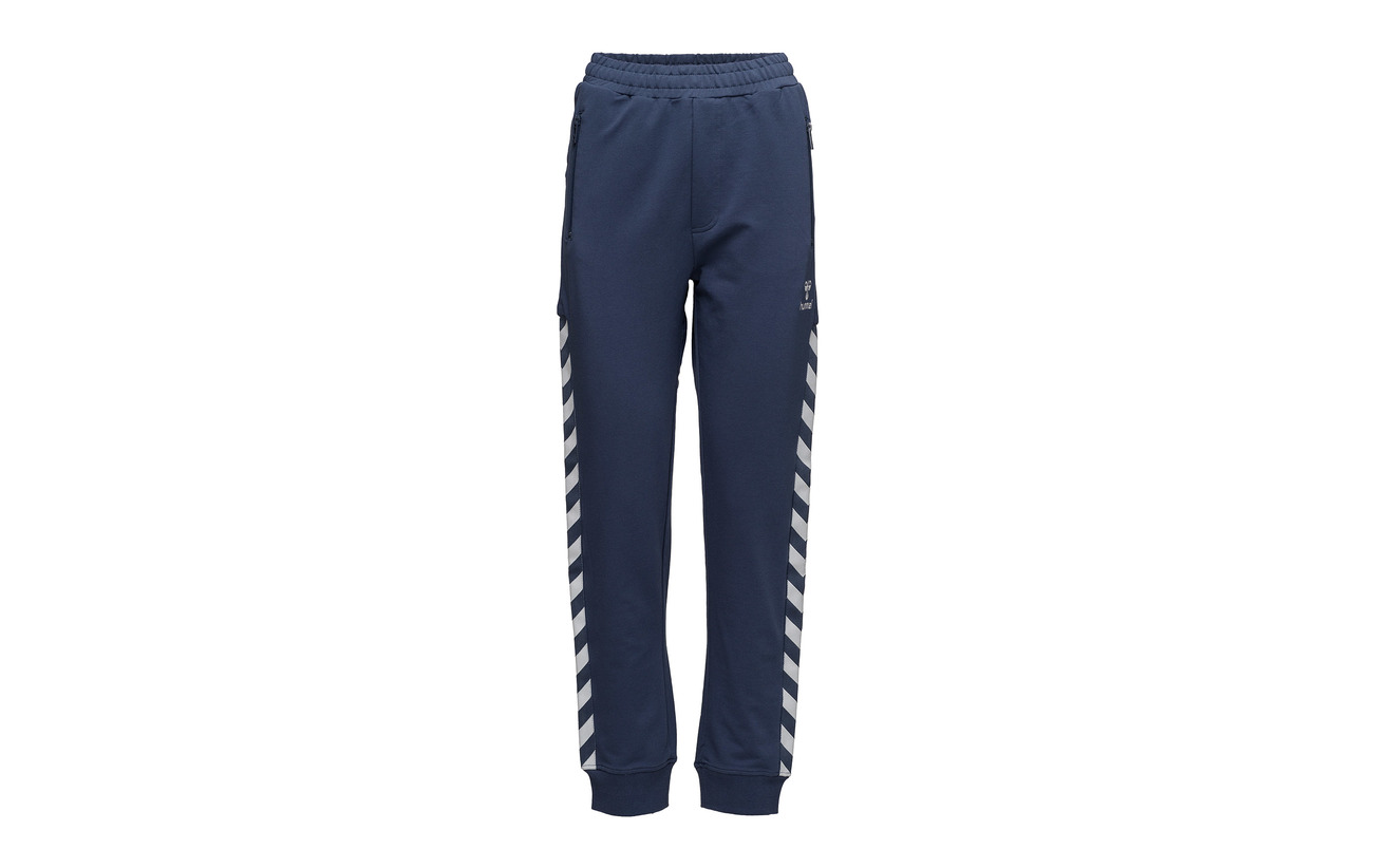 Classic Vêtement Grey Hummel Pants Melange Sport De Sous Bee Aage fxZpZPq