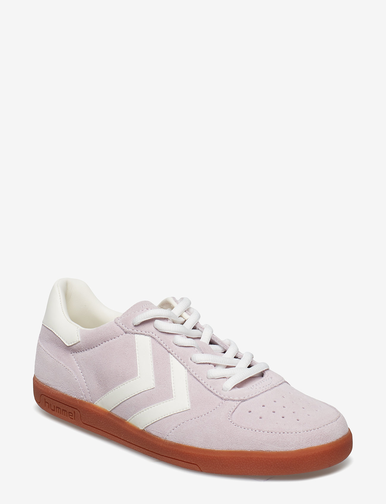 Hummel - VICTORY - laag sneakers - gray lilac - 1
