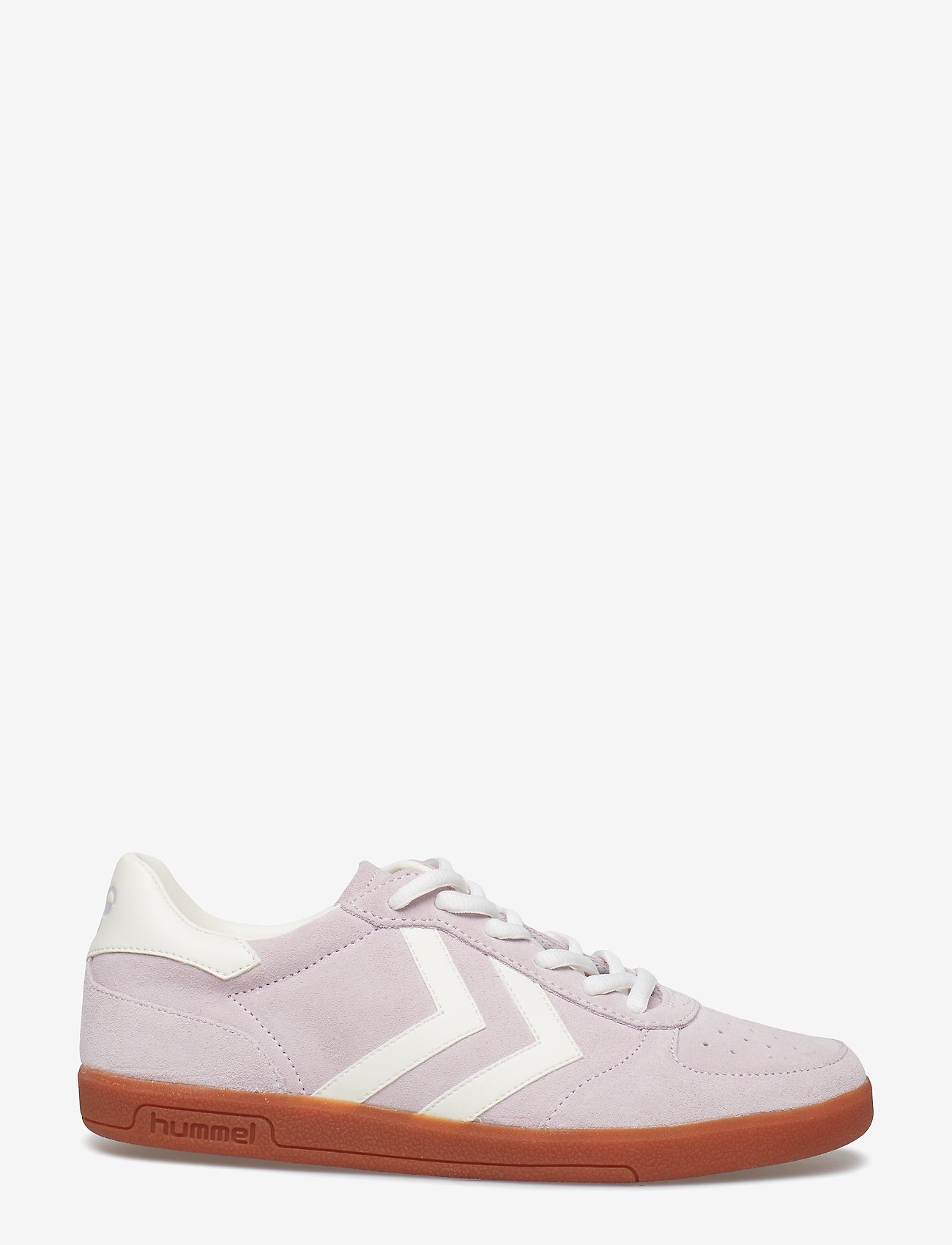 Hummel - VICTORY - laag sneakers - gray lilac - 0