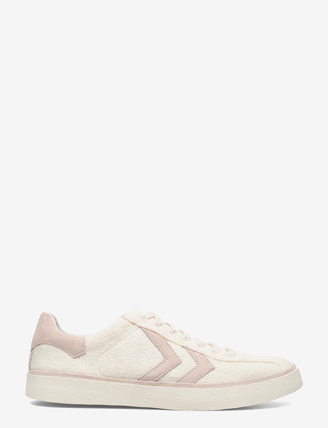Hummel - DIAMANT 424 ATTACK - laag sneakers - off white - 0