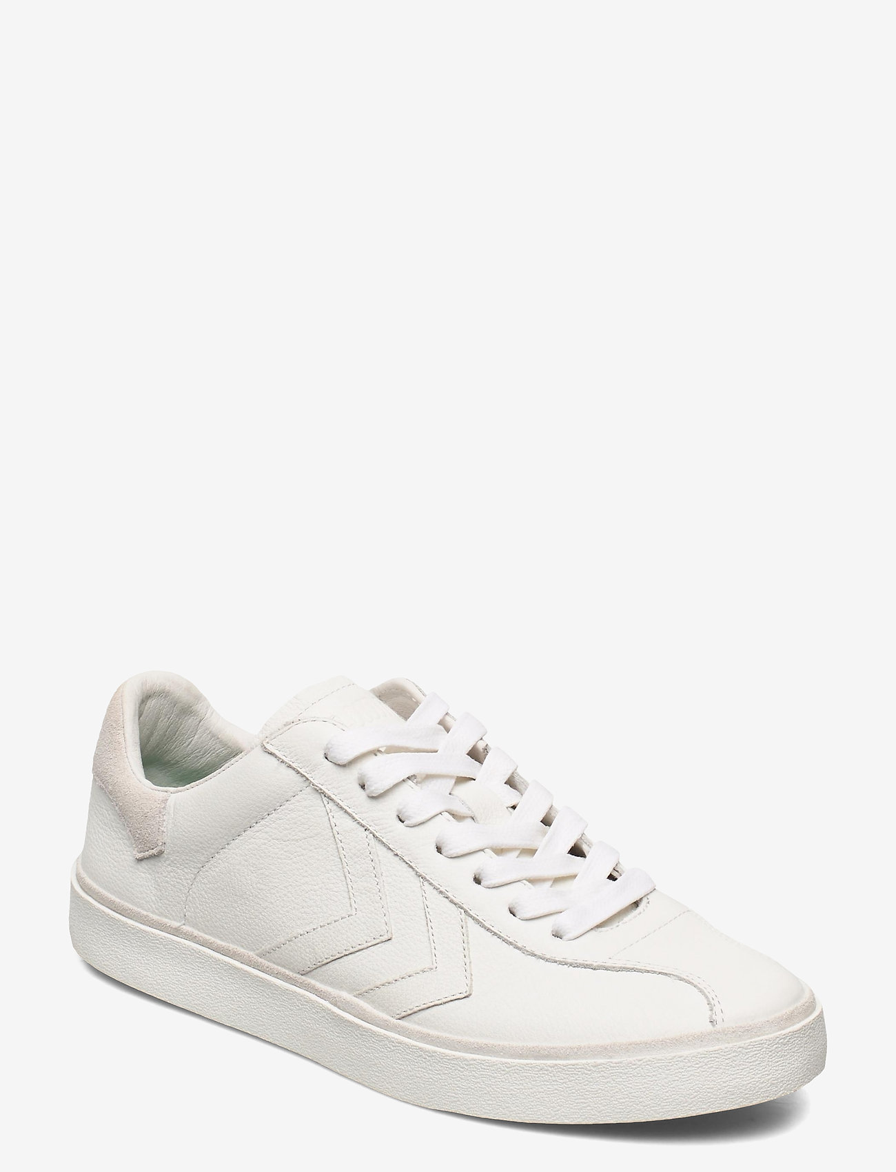 Hummel - DIAMANT - laag sneakers - white - 0