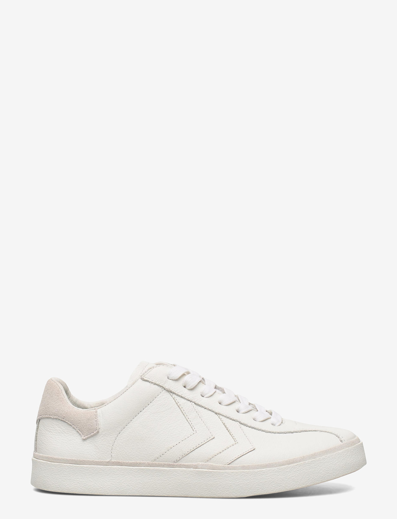 Hummel - DIAMANT - laag sneakers - white - 1