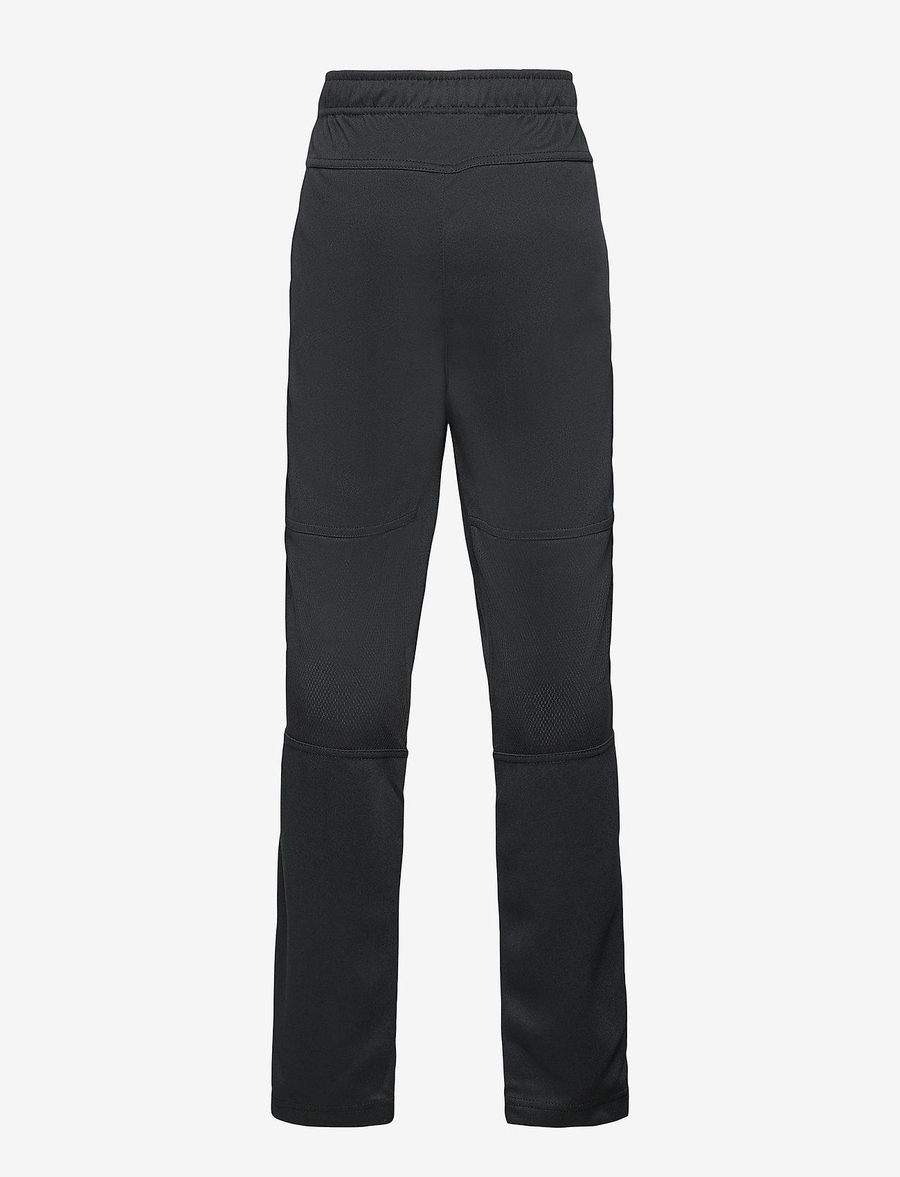 Hummel - CLASSIC BEE PHI PANTS - pantalon de sport - black - 1