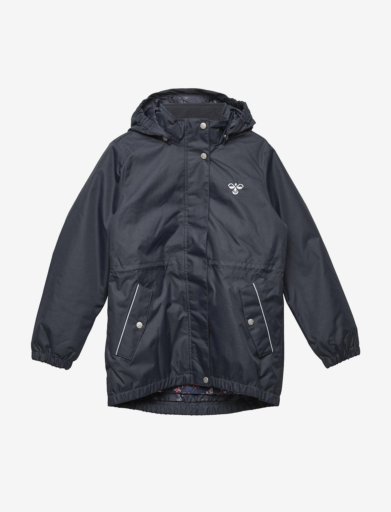 Hummel - HMLDAISY JACKET - insulated jackets - dark navy - 0