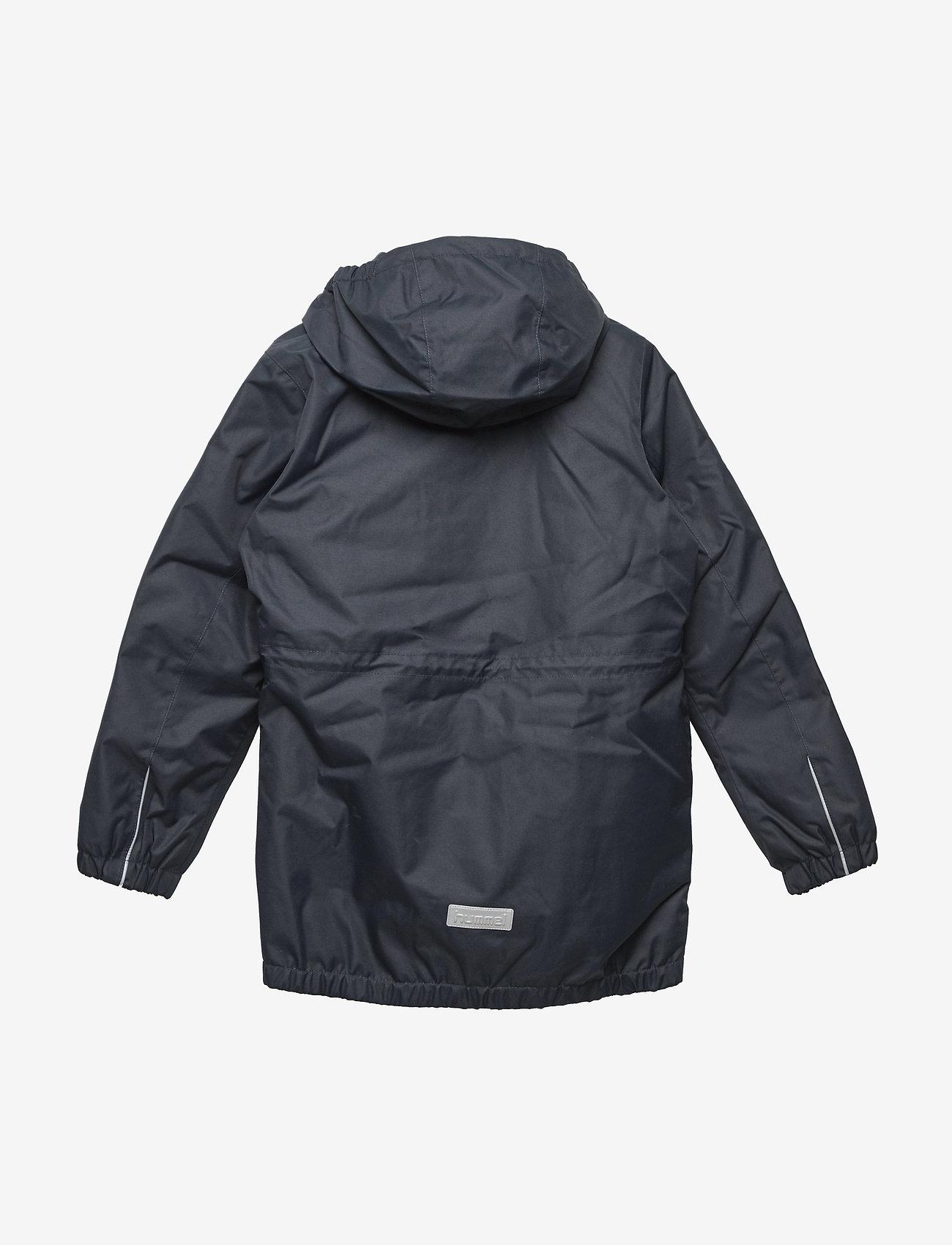 Hummel - HMLDAISY JACKET - insulated jackets - dark navy - 1