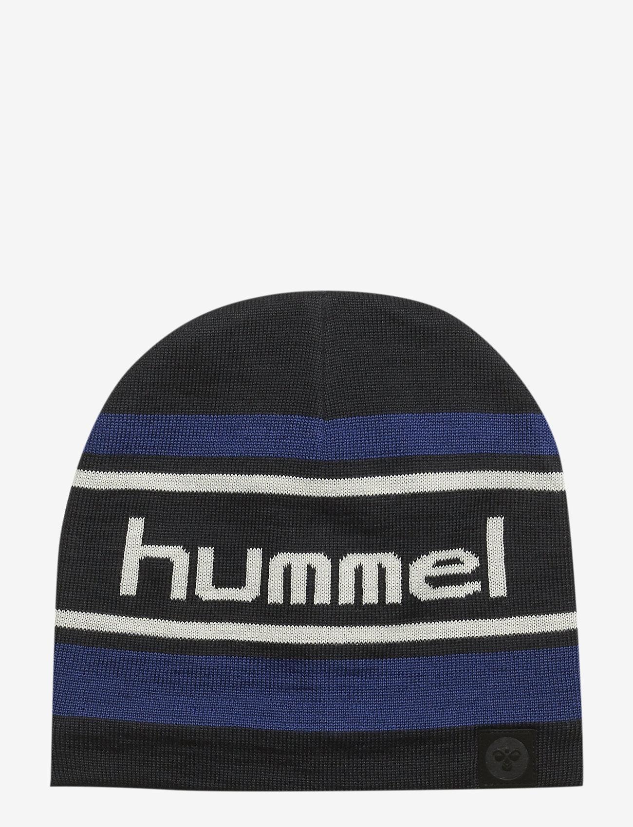 Hummel - HMLROB HAT - huer - dark navy - 0