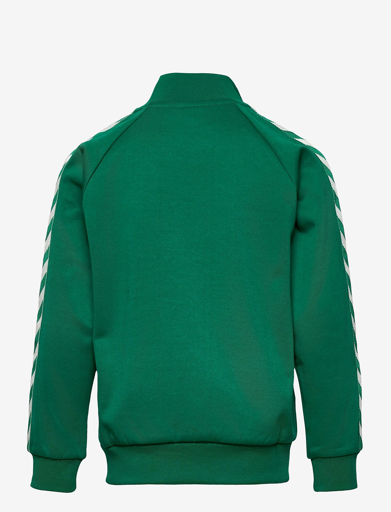 Hummel - HMLKICK ZIP JACKET - sweatshirts - ultramarine green - 1