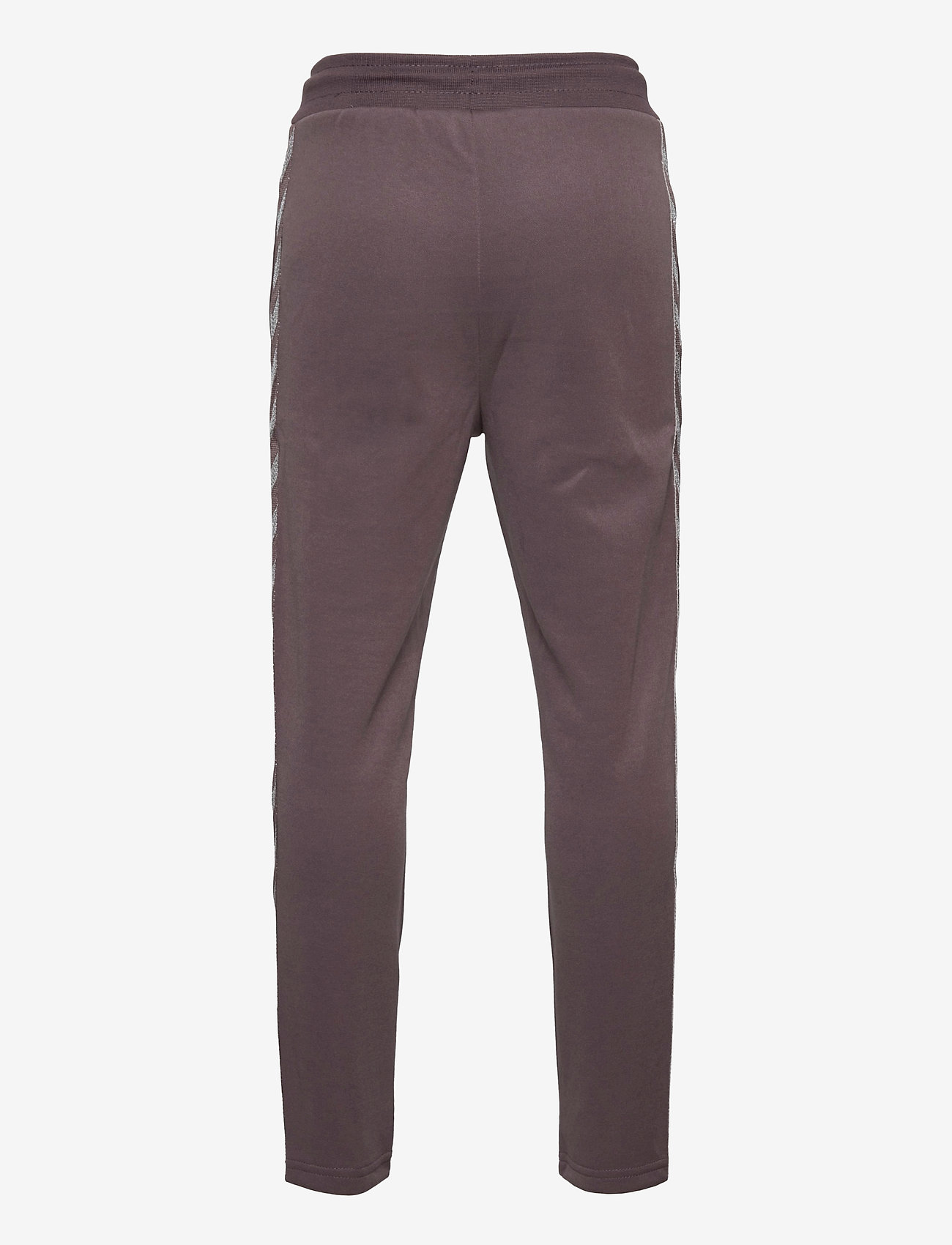 Hummel - HMLKICK PANTS - sweatpants - sparrow - 1