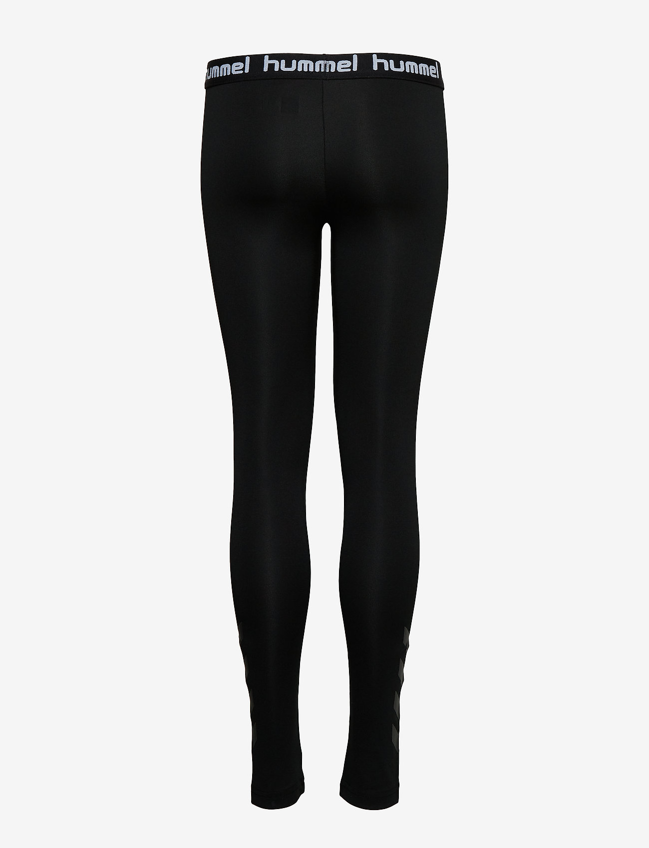 Hummel - HMLTONA TIGHTS - leggings - black - 1