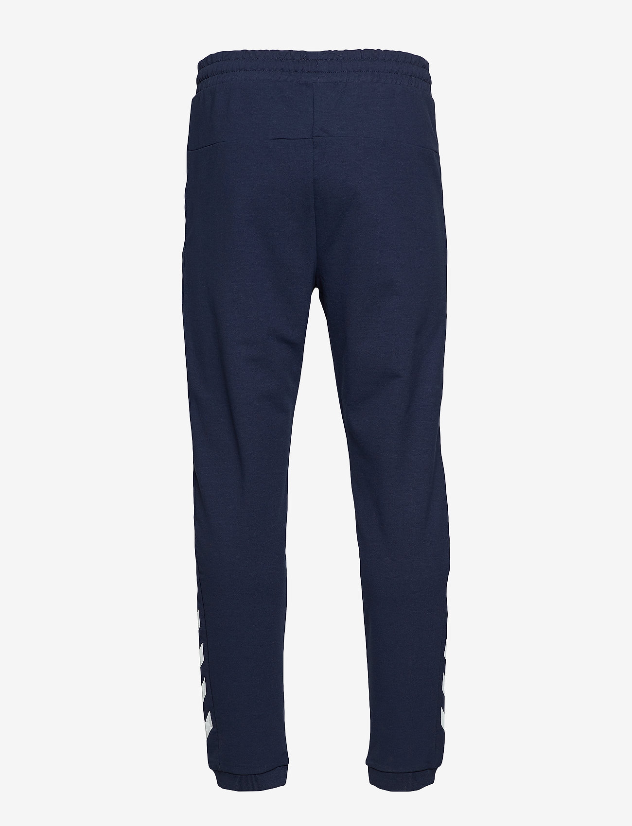 Hummel - HMLRAY PANTS - pants - black iris - 1