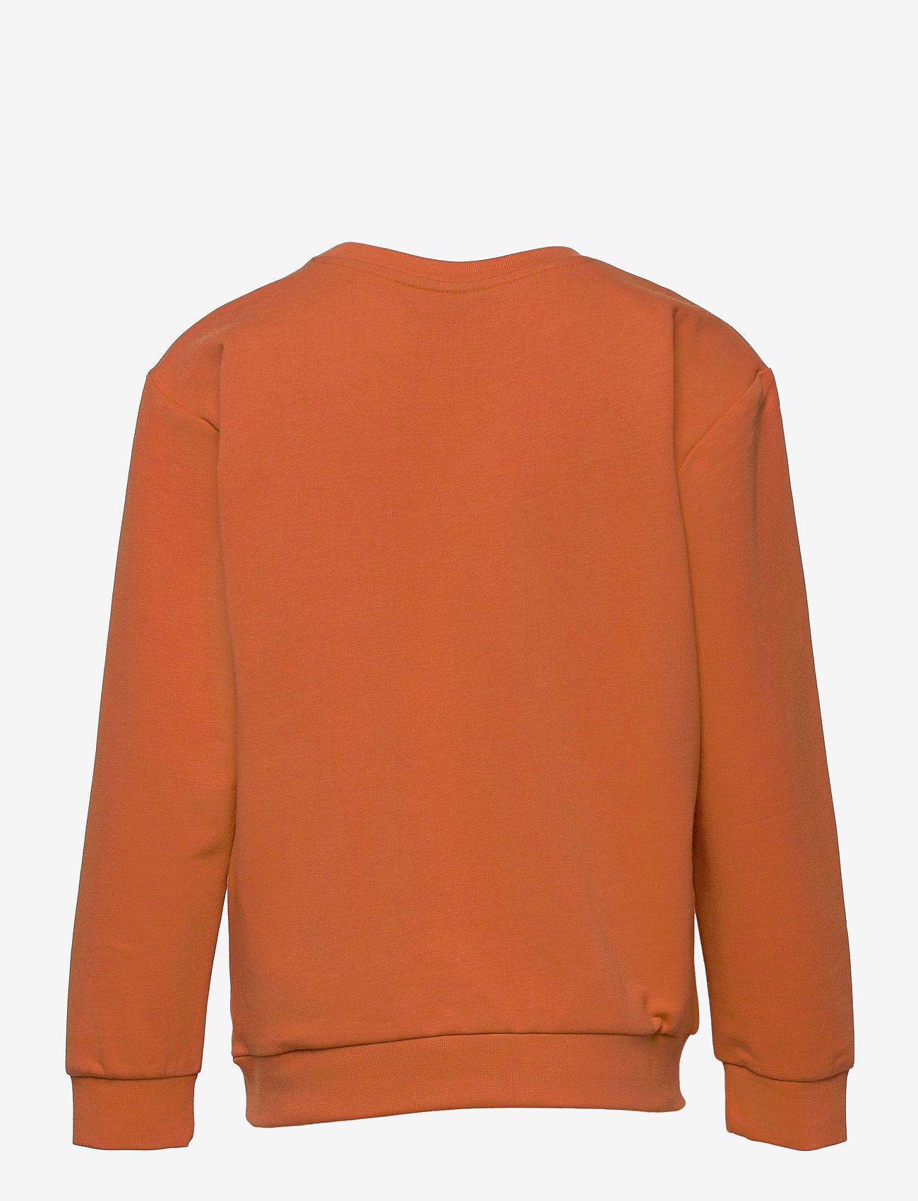 Hummel - HMLDOS SWEATSHIRT - sweatshirts - koi - 1