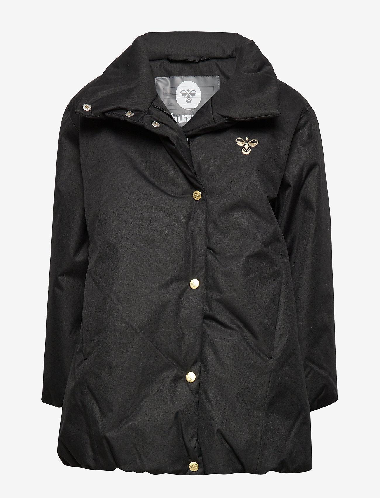 Hummel - hmlBIBI JACKET - insulated jackets - black - 0