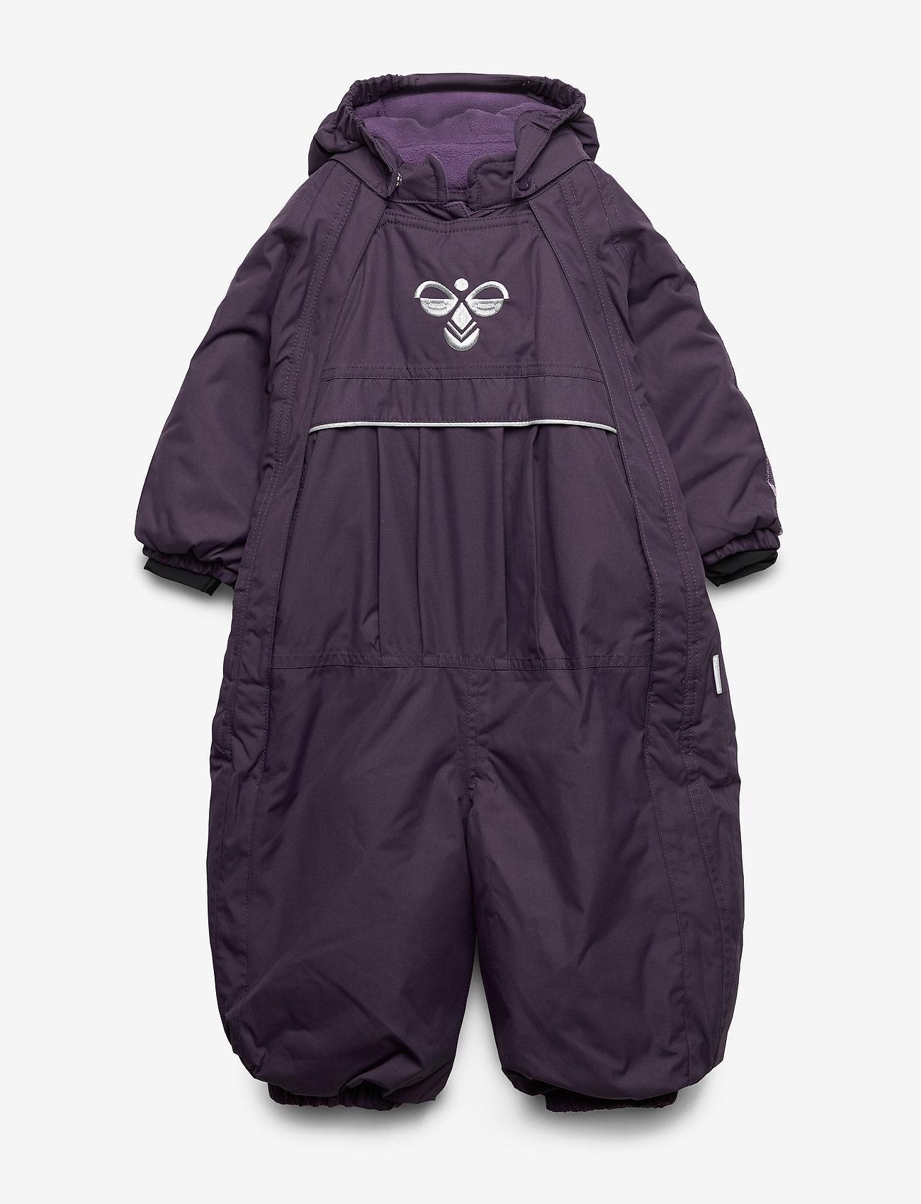 Hummel - hmlSTAR SNOWSUIT - snowsuit - mysterioso