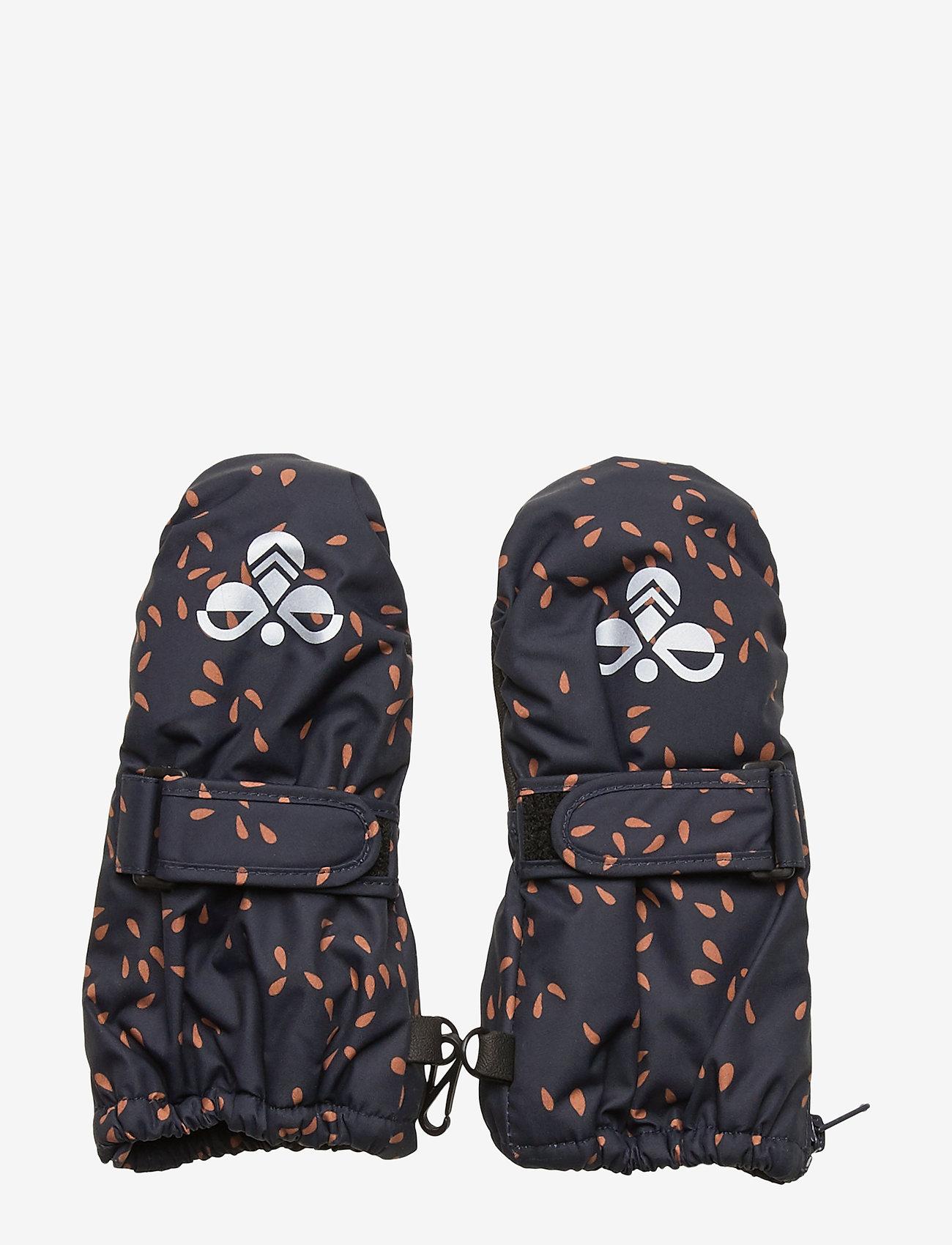 Hummel - hmlIGLO MITTENS - gants - graphite/sierra
