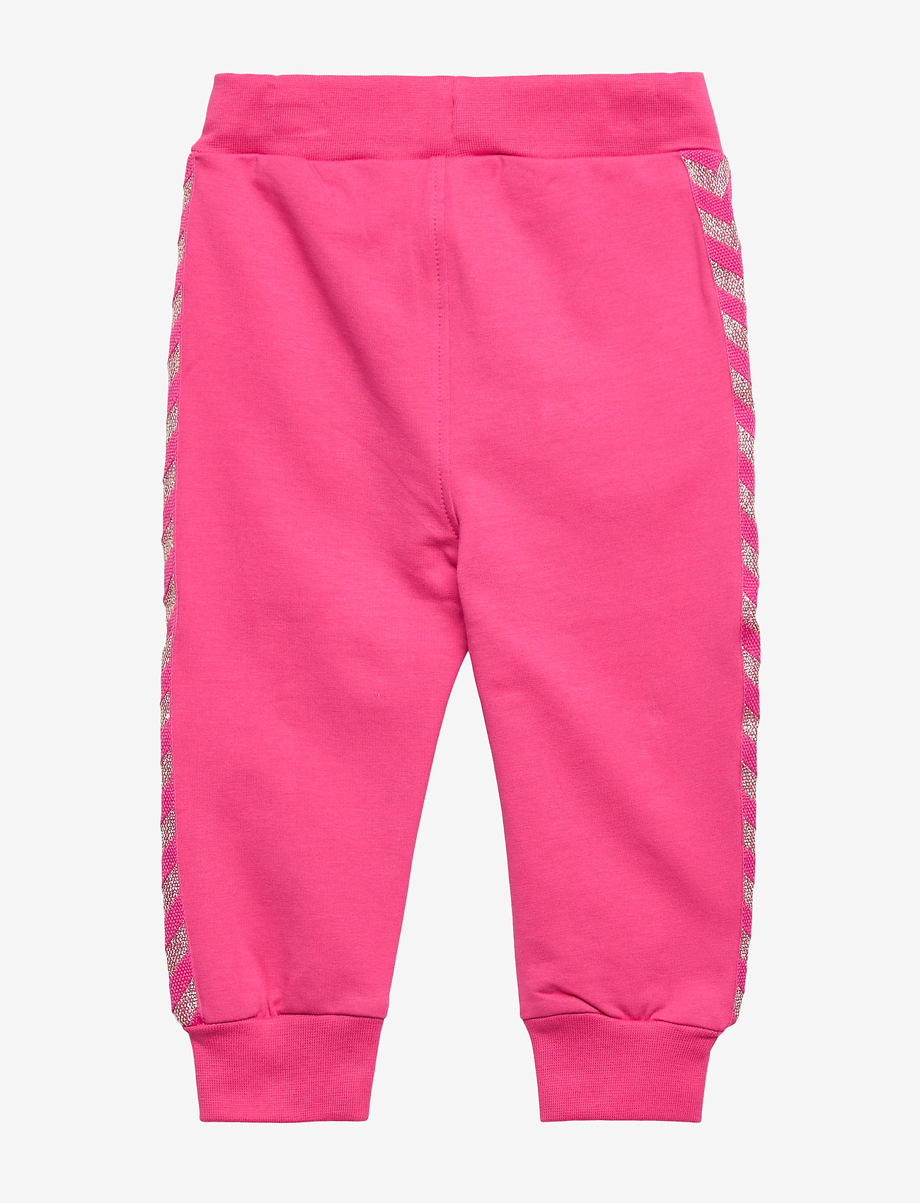 Hummel - hmlMARGRET PANTS - joggings - raspberry sorbet