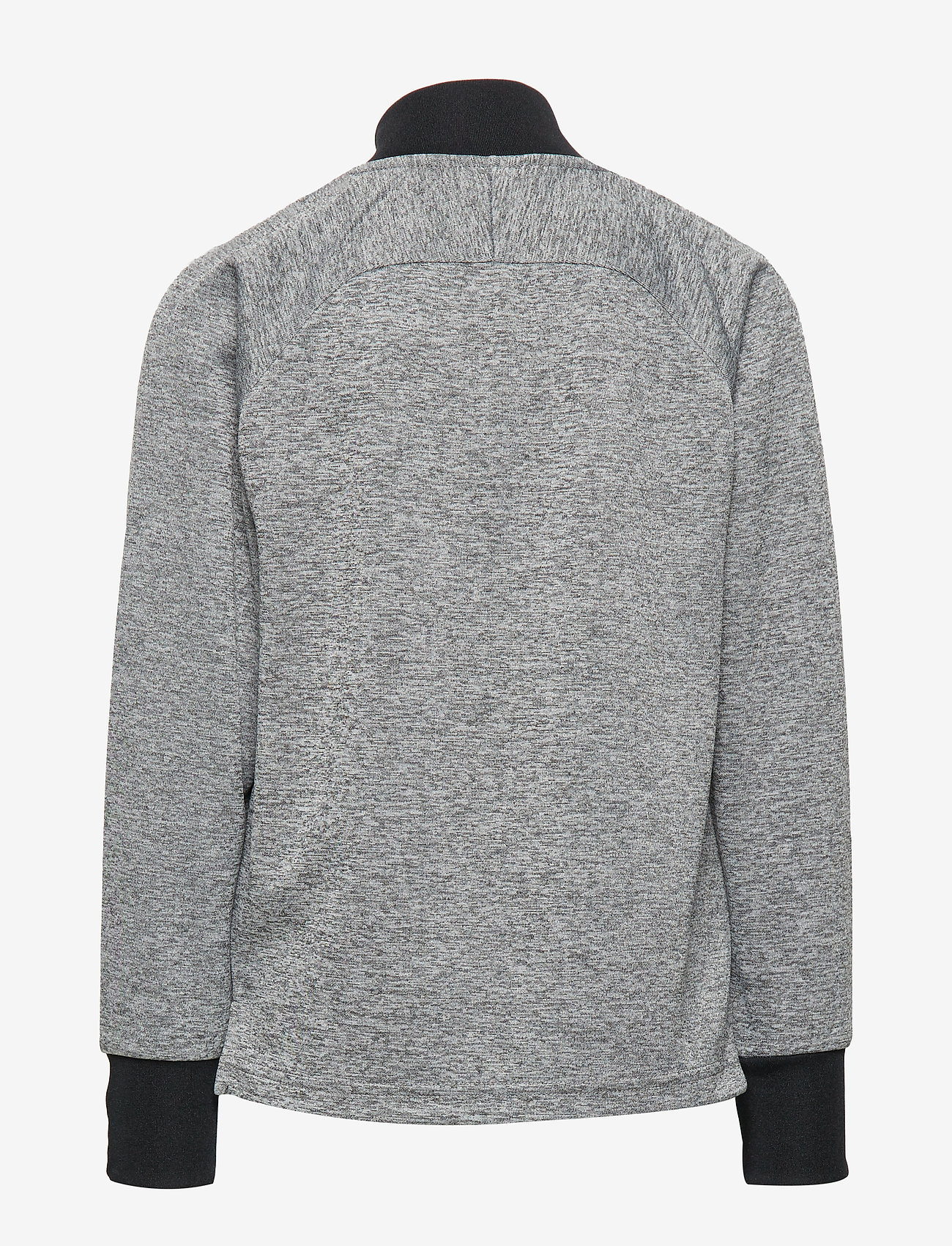 Hummel - hmlTHOR ZIP JACKET - sweats - medium melange