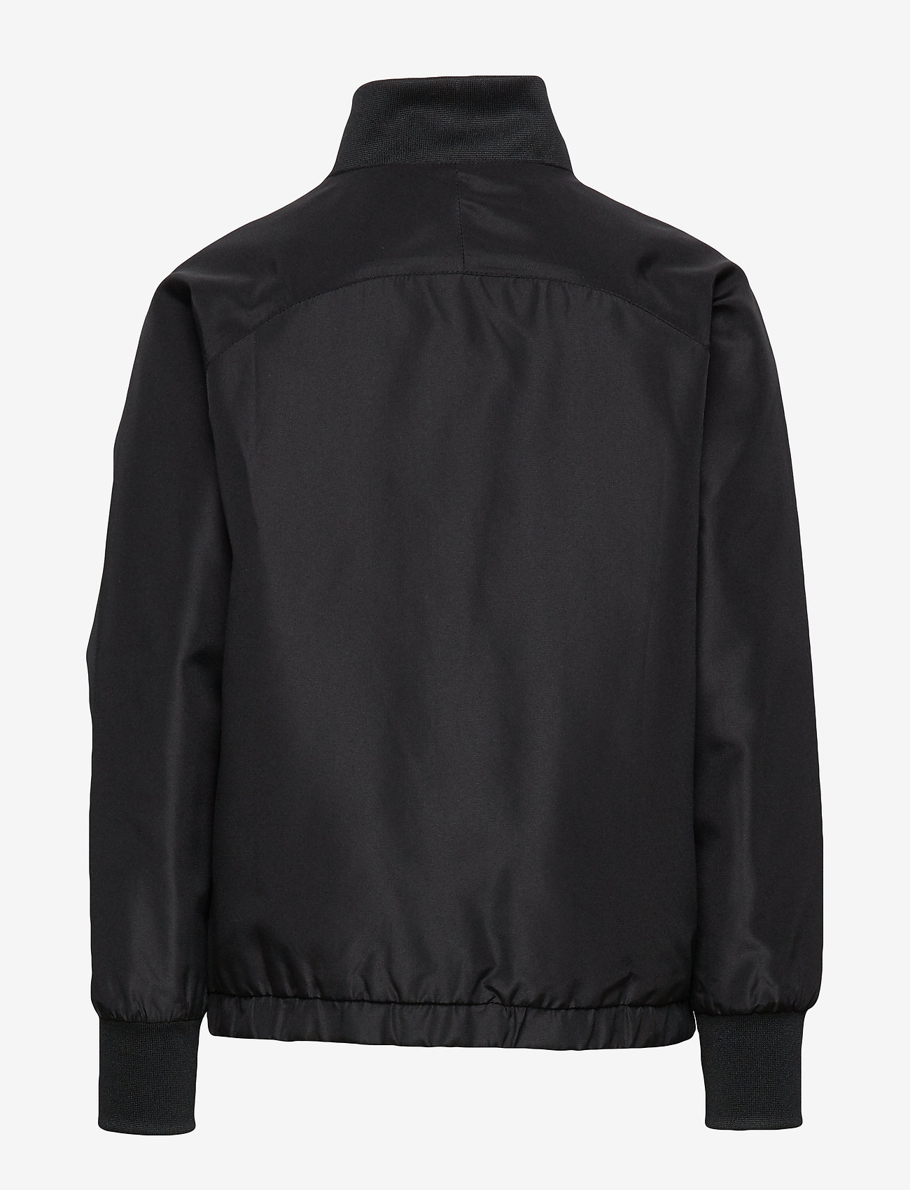Hummel - hmlTRUDE ZIP JACKET - sweats - black