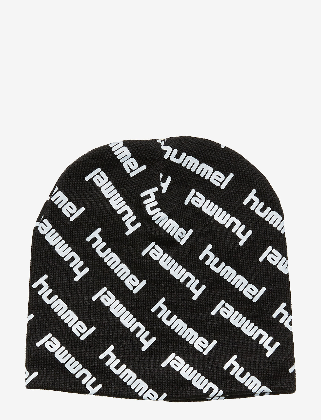 Hummel - hmlCITY BEANIE - chapeaux - black