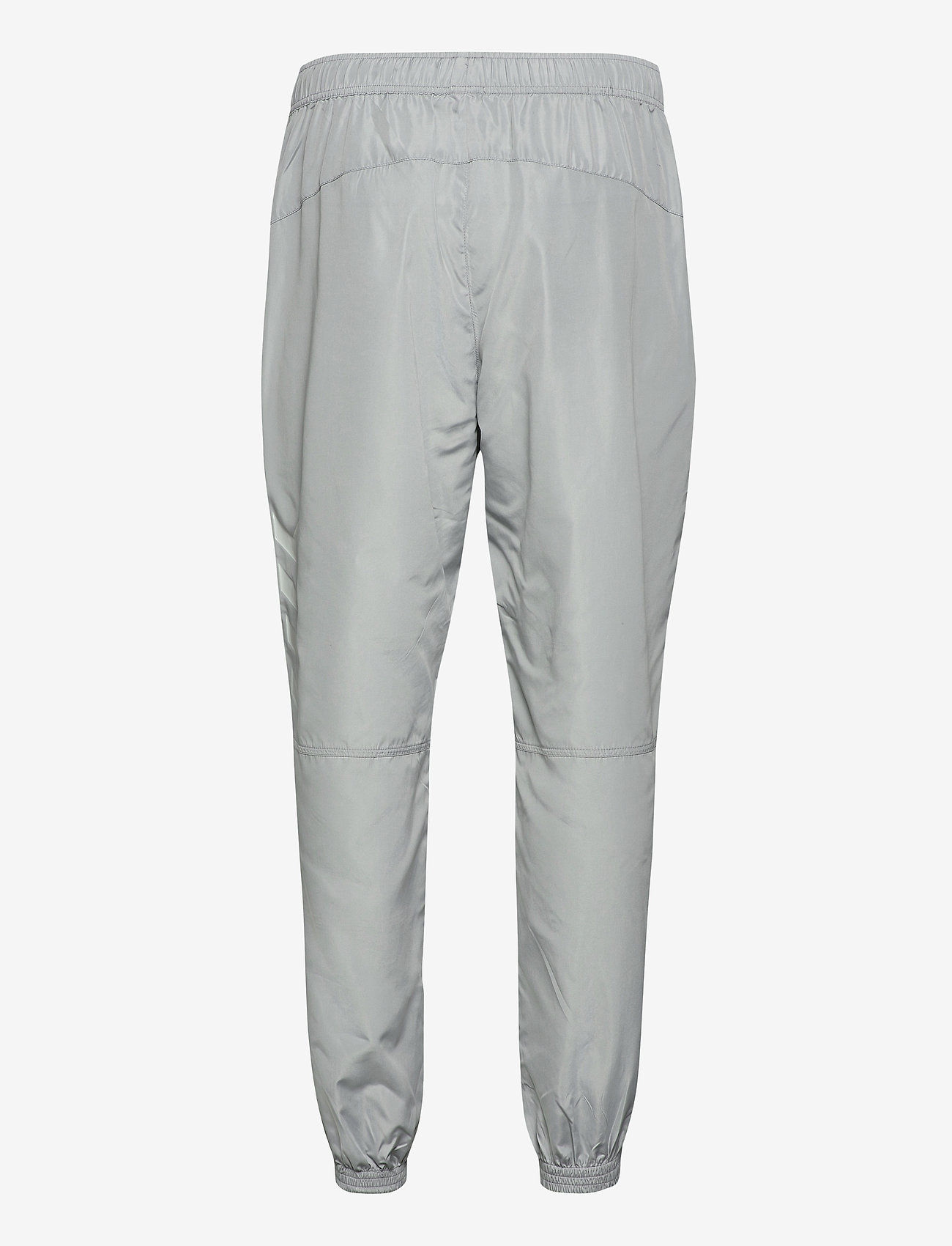 Hummel - hmlMAGNUS LOOSE PANTS - spodnie treningowe - quarry - 1