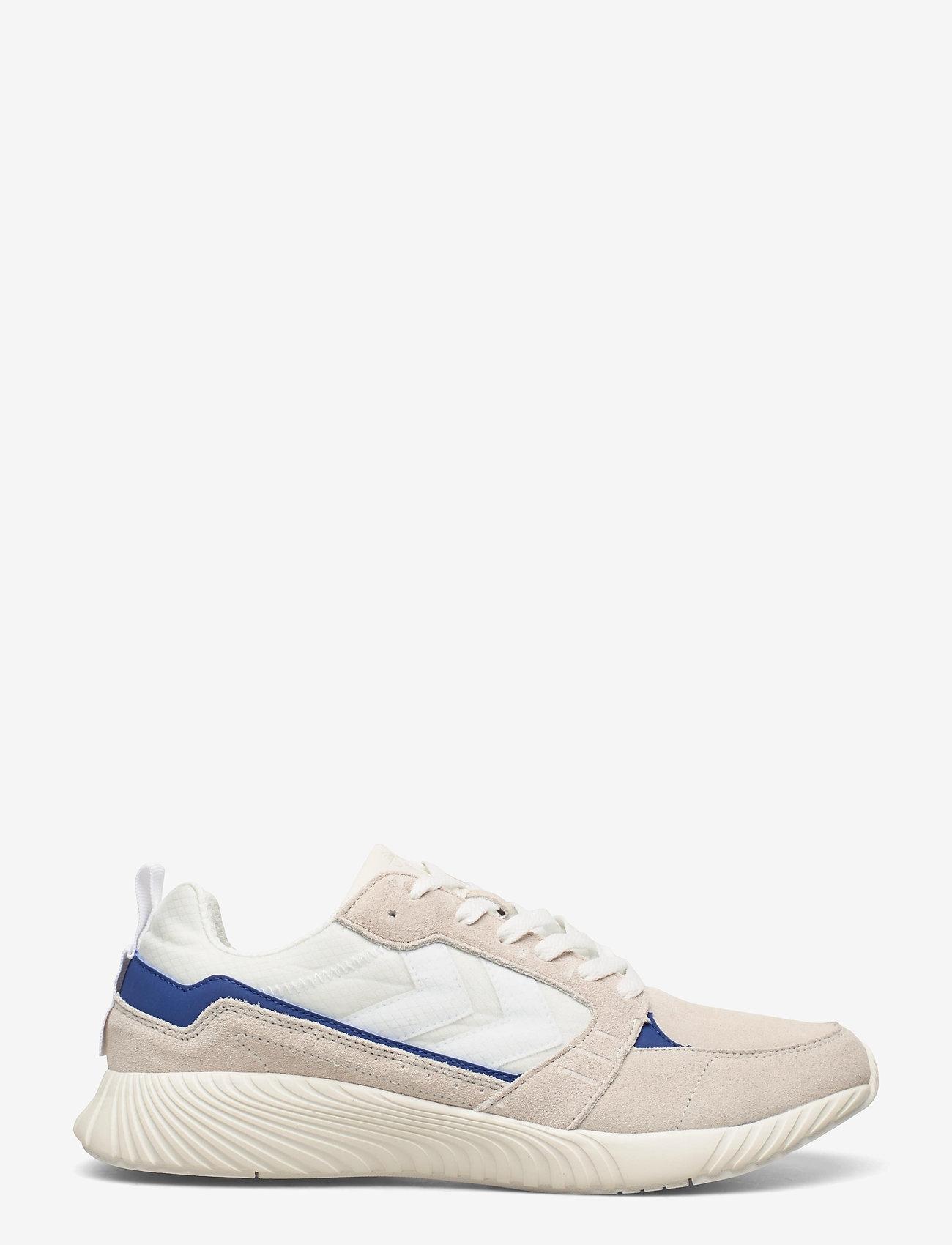 Hummel - COMPETITION - baskets basses - white/white - 1