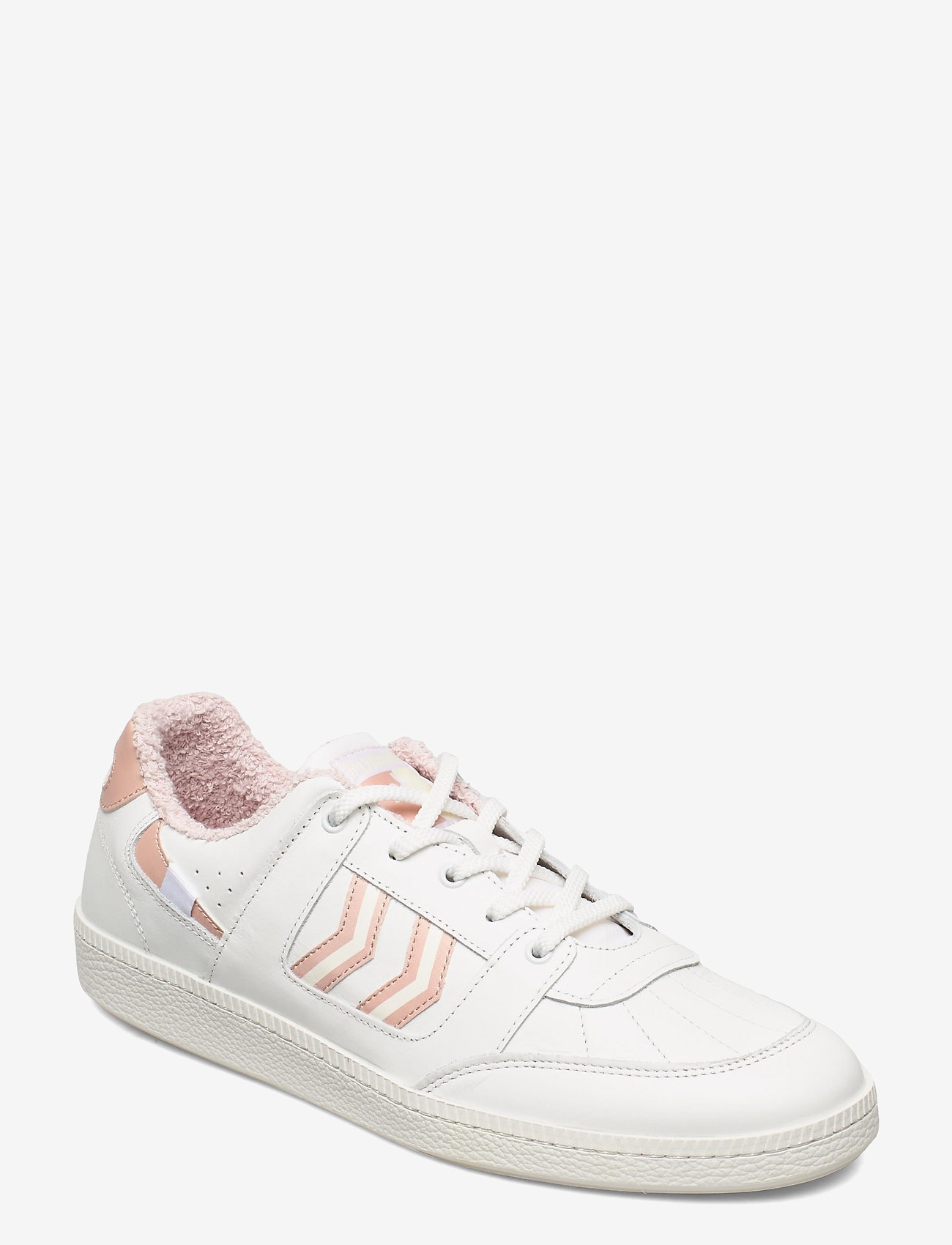 Hummel - SEOUL - laag sneakers - white - 1