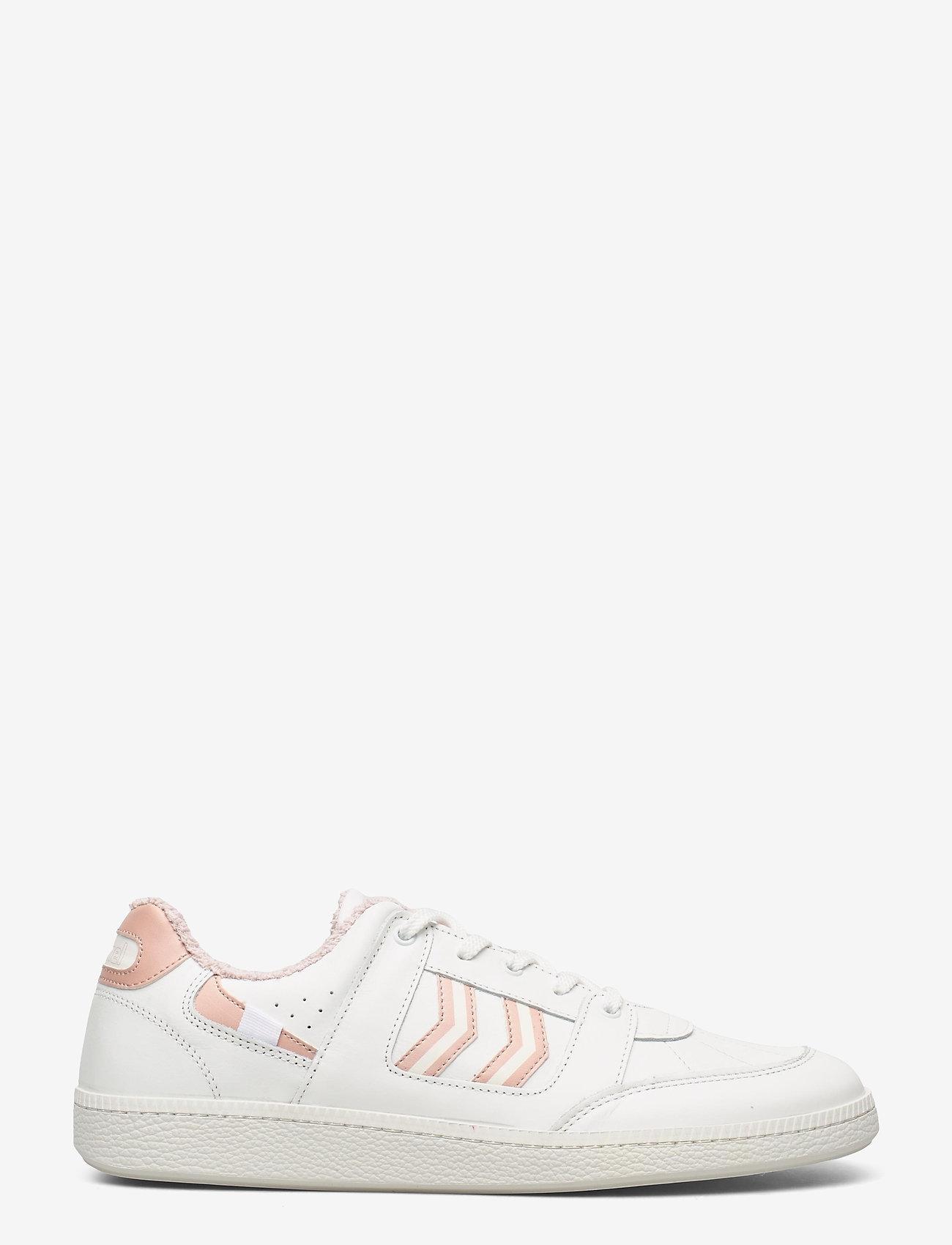 Hummel - SEOUL - laag sneakers - white - 0