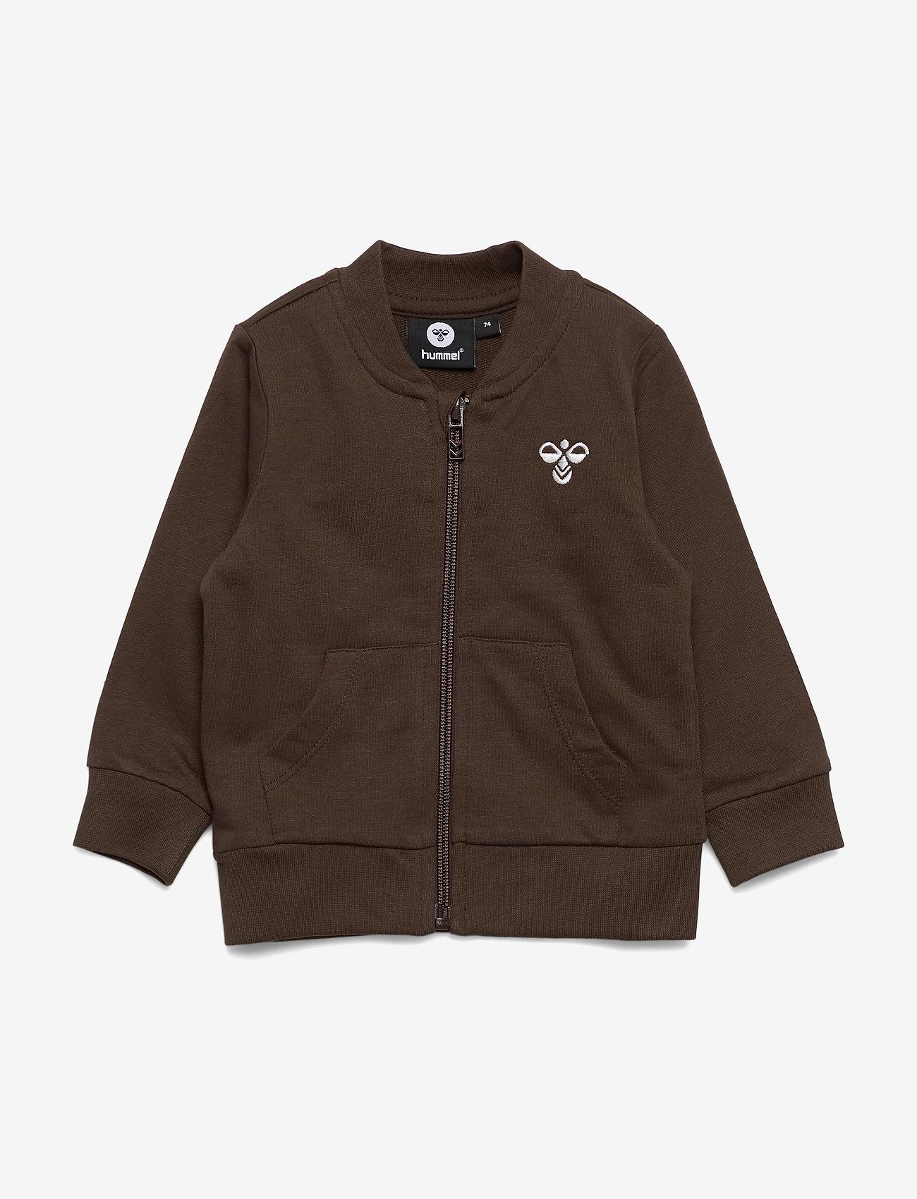 Hummel - hmlJUNO ZIP JACKET - sweatshirts - java - 0