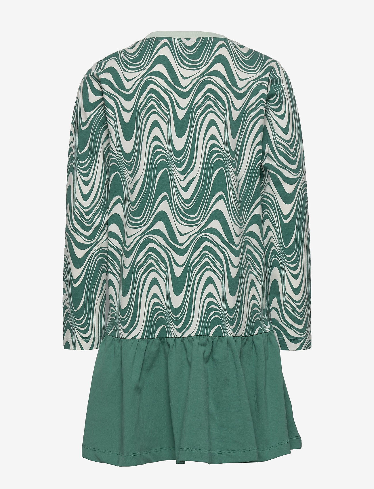 Hummel - hmlSOFIA DRESS L/S - robes - oil blue - 1